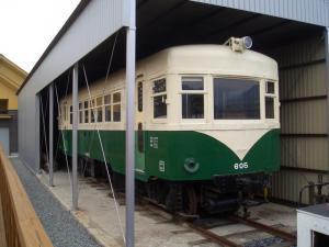 101108 有田川鉄道交流 D605