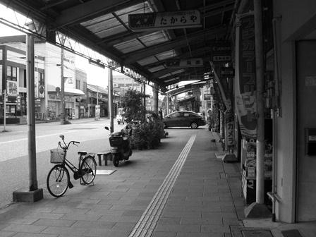 広小路商店街1