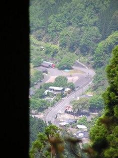 日本一の石段11