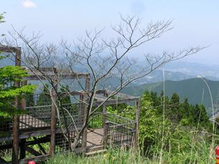日本一の石段17