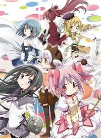 劇場版 魔法少女まどか☆マギカ [新編] 叛逆の物語【完全生産限定版】 [Blu-ray]