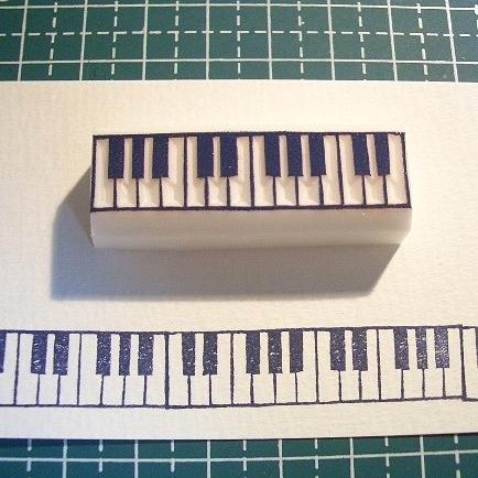 $ぽむはん-鍵盤
