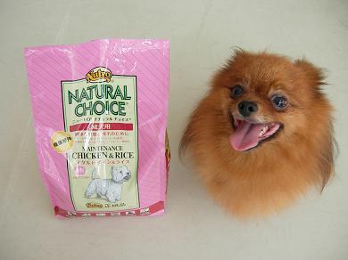 ニュートロ ナチュラルチョイス成犬用 アダルト チキン&ライス