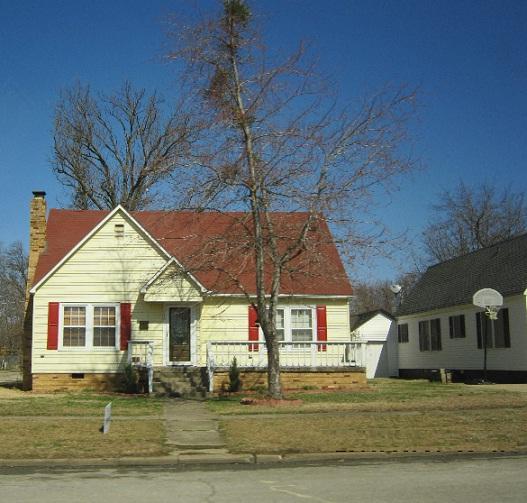 アメリカのお家2