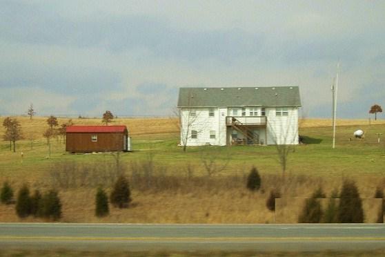Americaのお家8