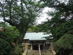 002報国寺