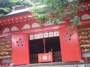 011荏柄神社1