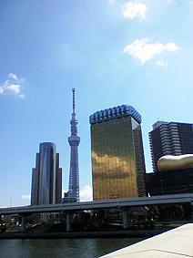浅草スカイツリー20120331