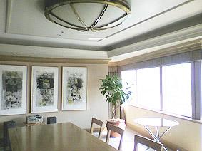 スイートルーム20120401