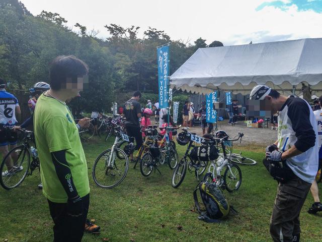 第23回 サイクルカーニバルinYODOE 2014