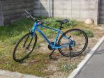 自転車(前)