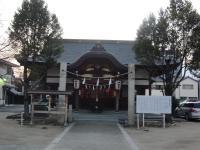 伊勢神社1