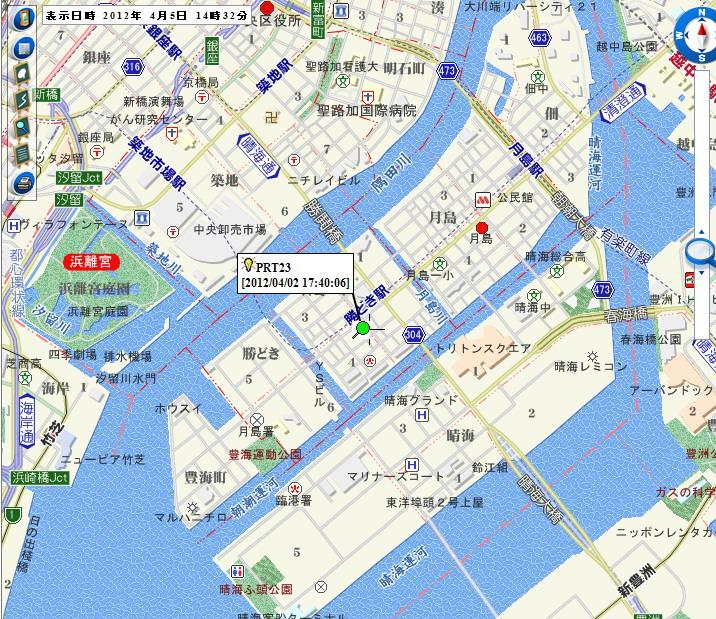 GPS画像PC2