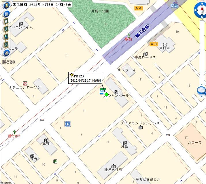 GPS画像PC3
