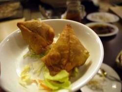 ペルシア料理 ザクロ