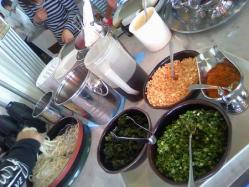 パラダイスキッチン