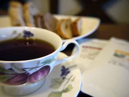 SAKURA コーヒー