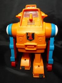 トミー スーパーロボット大回転