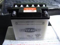 バッテリー SB3L-A