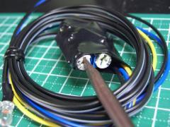 LEDダミーセキュリティー(FLASH)TYPEφ5mm P5