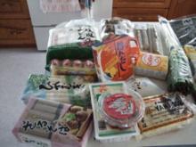 のんびりらいふ@かなだ-日本食1