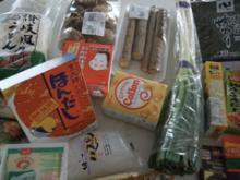 のんびりらいふ@かなだ-日本食3