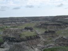 のんびりらいふ@かなだ-Horseshoe canyon1