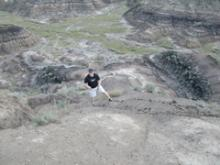 のんびりらいふ@かなだ-Horseshoe canyon2