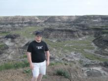 のんびりらいふ@かなだ-Horseshoe canyon5