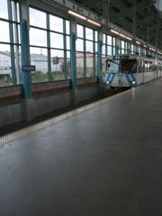 のんびりらいふ@かなだ-電車