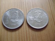 のんびりらいふ@かなだ-オリンピックコイン2