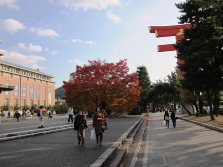 ブログ・京都市美術館