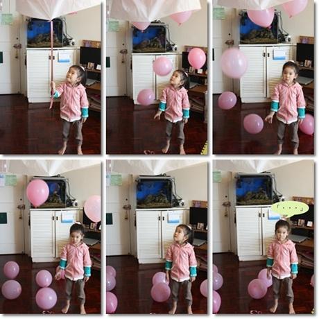 Baloon drop 22