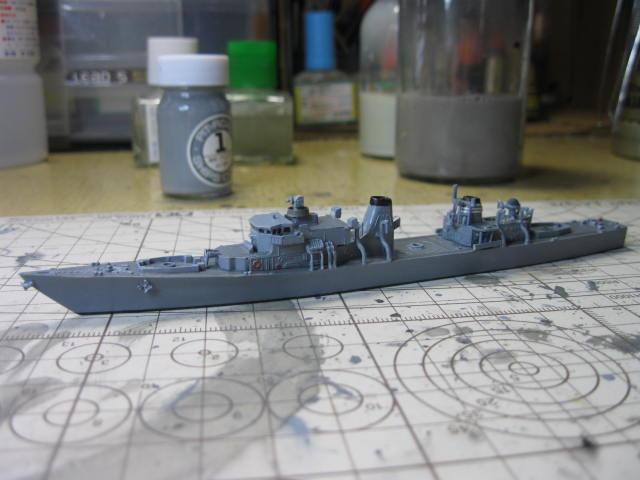 護衛艦やまぐもDD113 の4