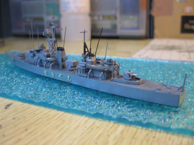 護衛艦やまぐもDD113 の6
