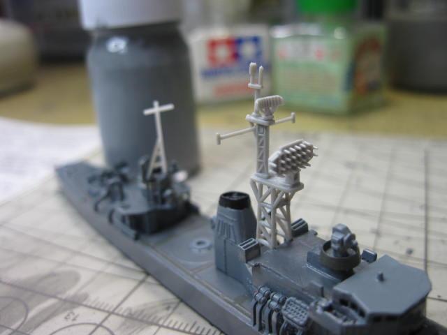 護衛艦やまぐもDD113 の7