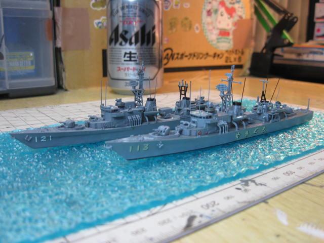 護衛艦やまぐもDD113 の8