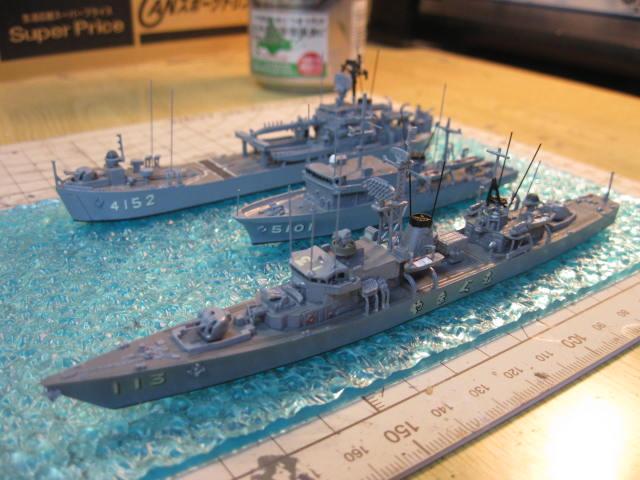 護衛艦やまぐもDD113 の10