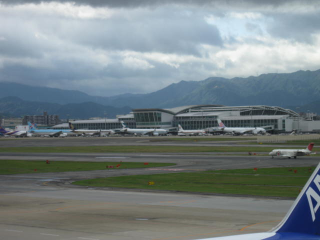 福岡空港 20111022 の3