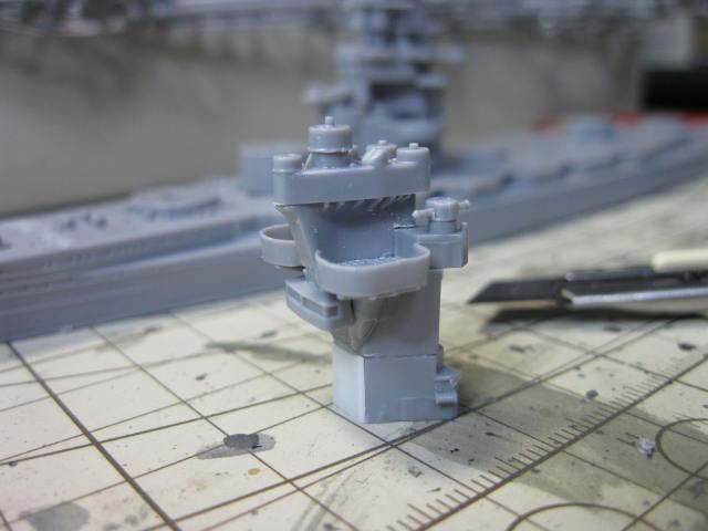 戦艦 山城 の2