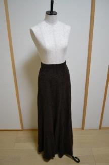 2011/11 スカート