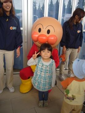 アンパンマン名古屋3