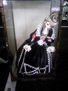 フランス人形1