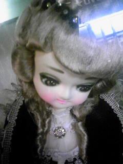 フランス人形2