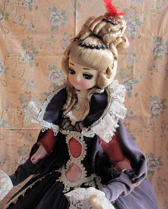 フランス人形3