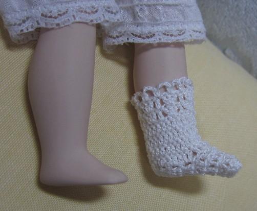 0186靴下