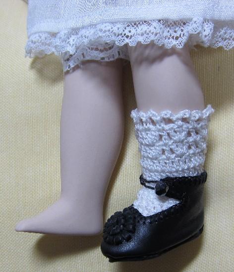 0189靴下