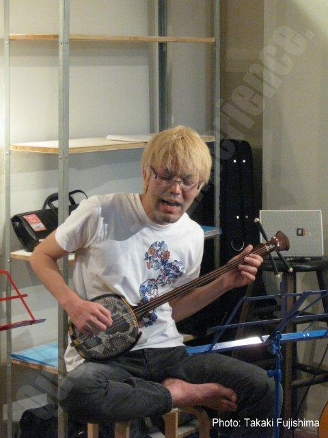 SHINTARO MIYAGI さん