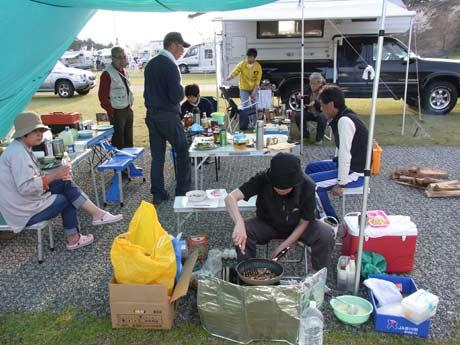 20120421-ささゆりの湯キャンプ20