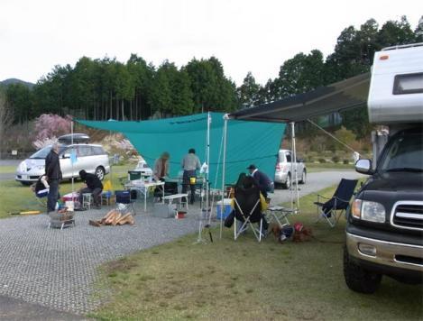 20120421-ささゆりの湯キャンプ18